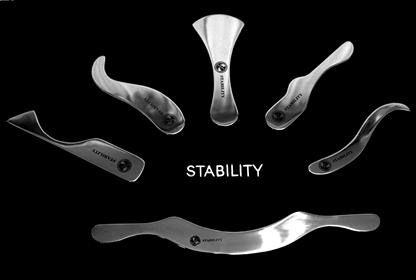 Набор инструментов STABILITY IASTM