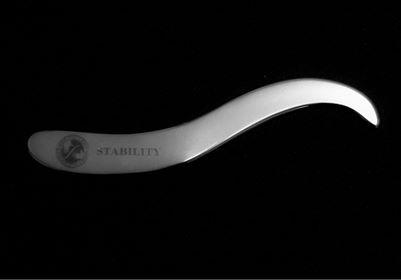 Инструмент STABILITY IASTM  1.